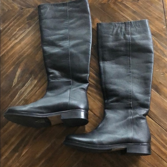 Urban Outfitters Shoes - Black boots